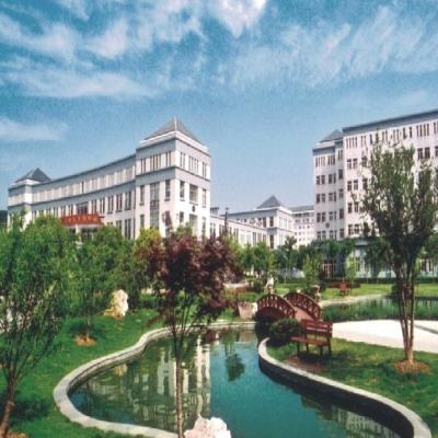 十堰市中医医院